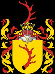 Шляхетский герб Биберштейн